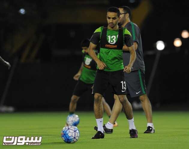 تدريبات المنتخب السعودي (308629104) 