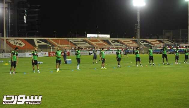 تدريبات المنتخب السعودي (217823063) 