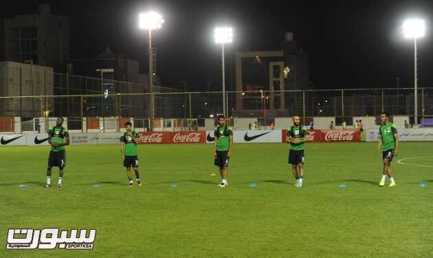 تدريبات المنتخب السعودي (217823064) 