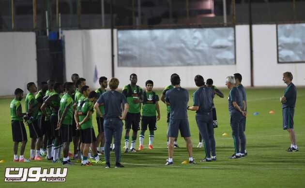 تدريبات المنتخب السعودي (217823066) 