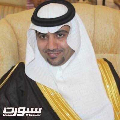 مدير المركز الإعلامي بندر نياف