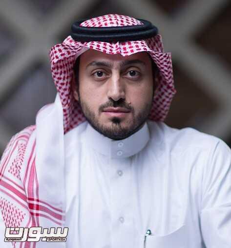 الرئيس التنفيذي لشركة لجام للرياضة فهد الحقباني.jpg1