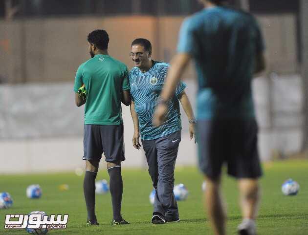تدريبات المنتخب السعودي (31174544) 