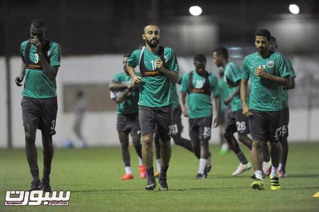 تدريبات المنتخب السعودي (31174545) 
