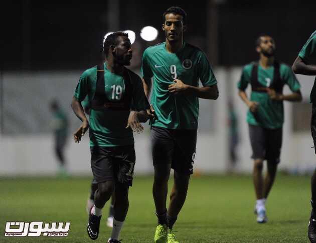 تدريبات المنتخب السعودي (31174538) 