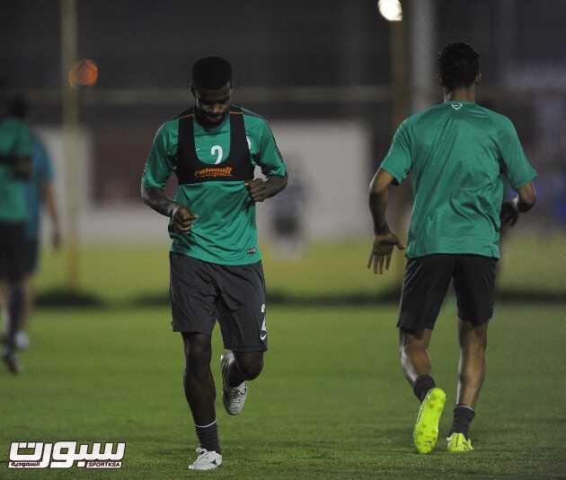تدريبات المنتخب السعودي (31174539) 