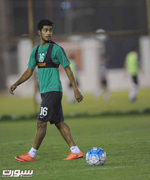 تدريبات المنتخب السعودي (31174542) 