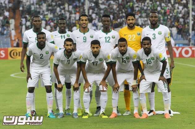 المنتخب السعودية منتخب السعودية جماعي جماعية (1)