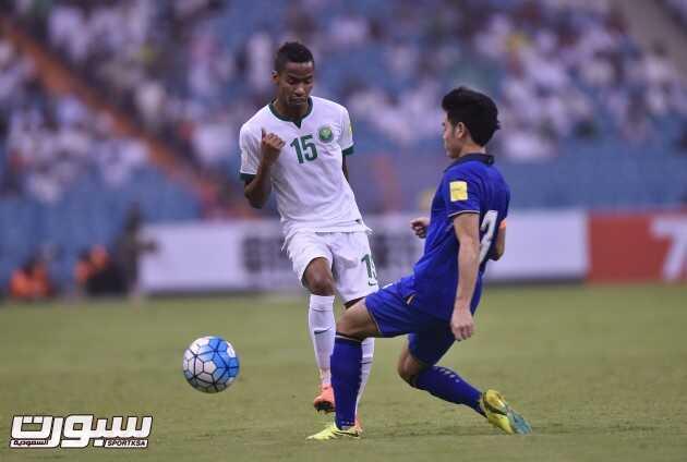 السعودية و تايلند تايلاند (1)