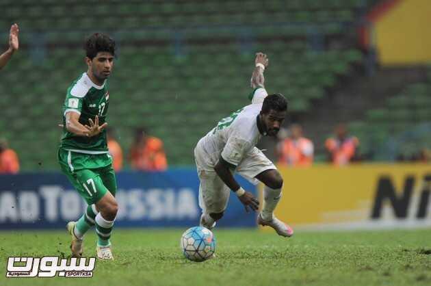 السعودية و العراق (1) 
