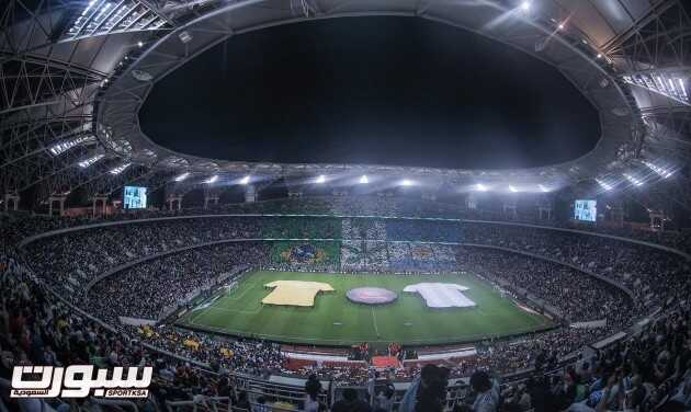 صور من قمة الارجنتين والبرازيل – بطولة سوبر كلاسيكو الودية