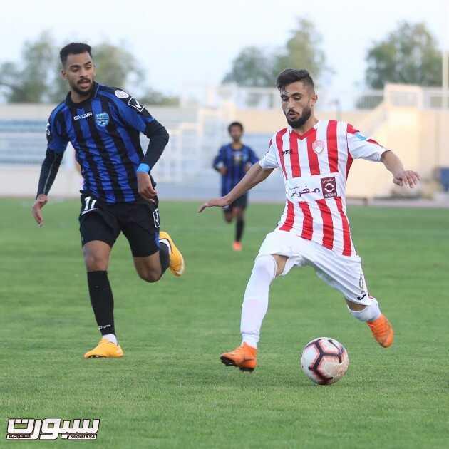 مباريات الجولة 28 الدوري السعودي