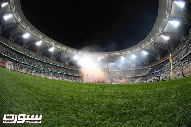 صور من لقاء الاهلي و الهلال – كأس زايد للأندية العربية