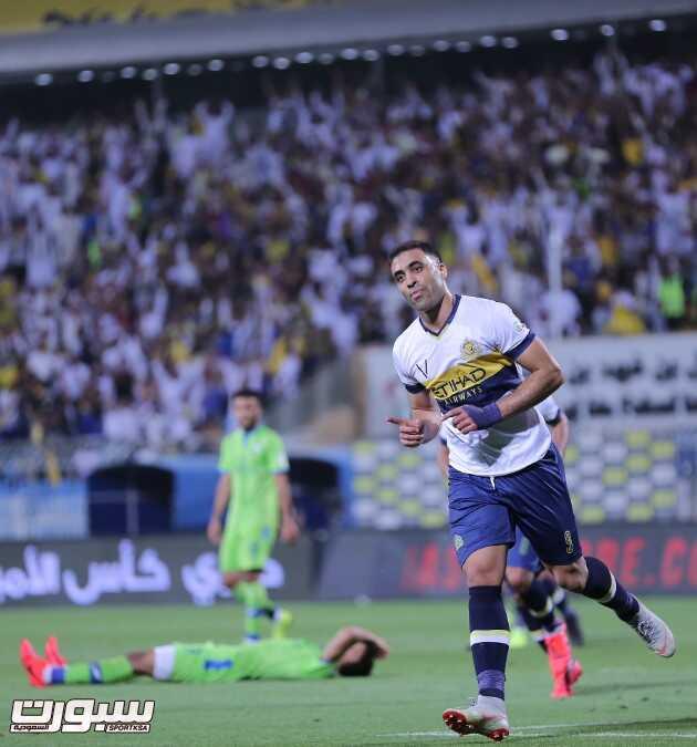 تغطية لقاء النصر و الفتح – دوري الامير محمد بن سلمان ( عدسة لافي محمد )