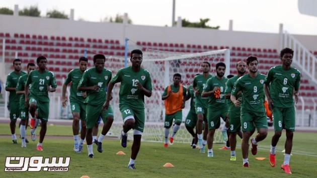 عمان تواجه اليمن في البروفة الأخيرة قبل كأس الخليج