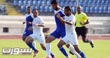 المصري يفوز على سموحة ويتصدر الدوري المصري مؤقتا