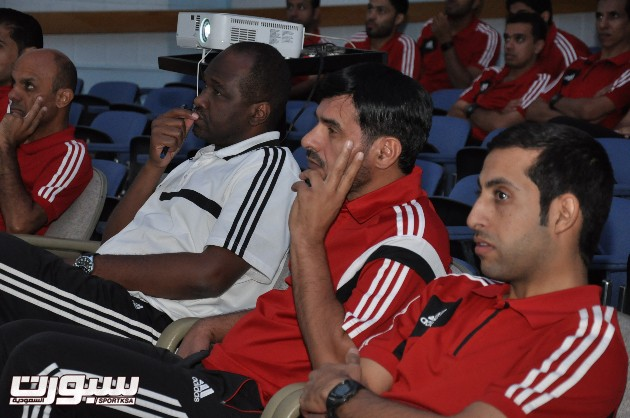 لجنة الحكام الرئيسية لكرة القدم