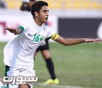 الأخضر الصغير إلى نهائي العرب