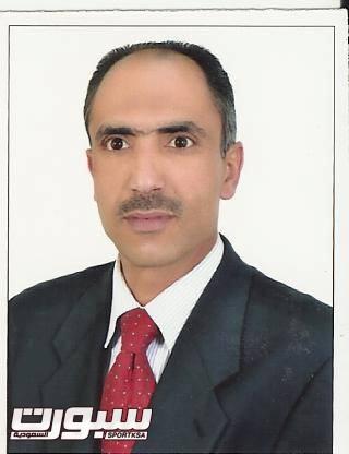 شرهان نائب رئيس اتحاد الكره اليمني