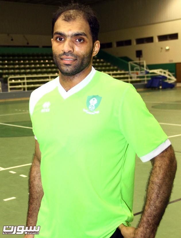حسين الحنابي