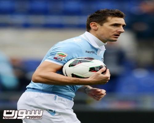 Miroslav+Klose+Lazio+v+Calcio+Catania+Serie+CIbfbNJzDB9x