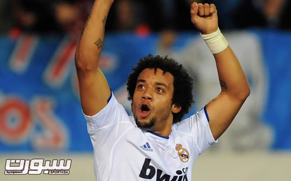 Player-Marcelo