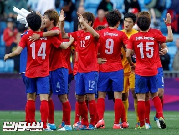 South-Koreas-Football-Team-2012-London-Olympics-Photo