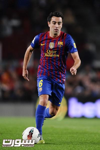 Xavi Hernandez FC Barcelona v Granada CF La NQL3sOL9V5zl