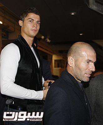 REAL MADRID 09/10