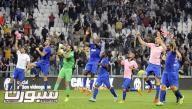 يوفنتوس يضع متاعبه الاوروبية جانبا بفوزه على باليرمو في ايطاليا