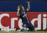 باريس سان جيرمان يهزم برشلونة في مباراة جميلة بدوري الأبطال