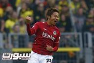 دورتموند يخسر للمرة الرابعة على التوالي في الدوري الالماني