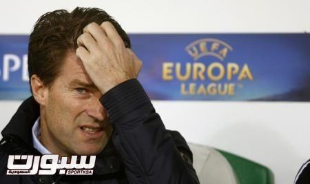 لاودروب اخر ضحايا نحس كأس رابطة الأندية الانجليزية