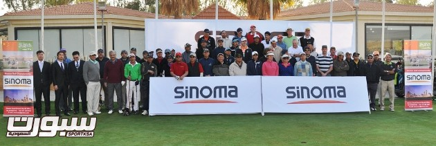 group photo prior to tee off-1