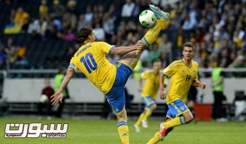 ibrahimovic-sweden