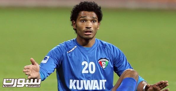 يوسف ناصر الكويت