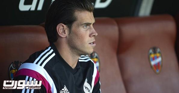 جاريث بيل ريال مدريد
