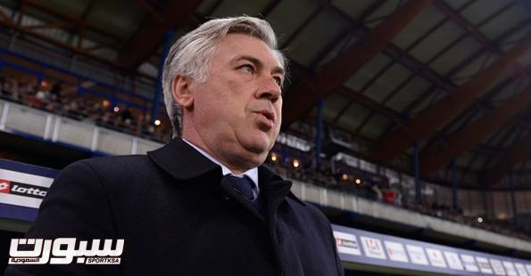 أنشيلوتي يُعلن مفاجأة لجماهير ريال مدريد قبل مواجهة ليفربول