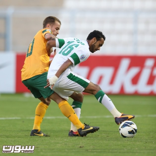 saudi arabia vs  australia  (7)
