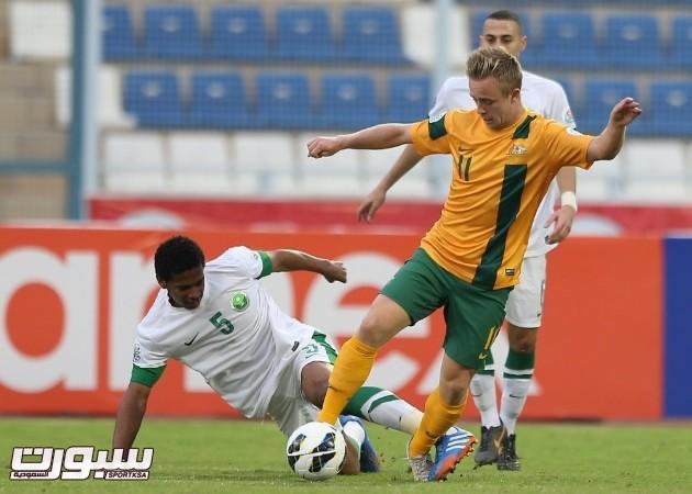 saudi arabia vs  australia  (8)