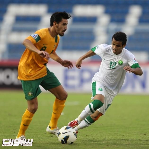saudi arabia vs  australia  (9)